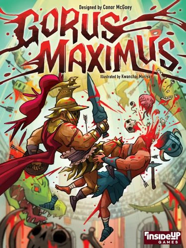 Gorus Maximus Game
