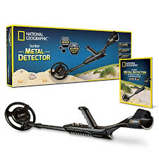 NG Junior Metal Detector