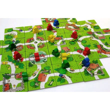 Load image into Gallery viewer, My First Carcassonne
