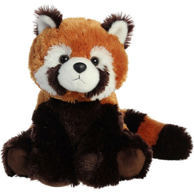 Destination Nation Red Panda