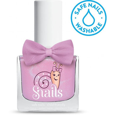 Snails Nail Polish Candy Floss