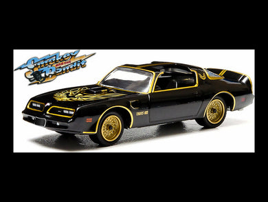 GL Pontiac Trans Am - Smokey