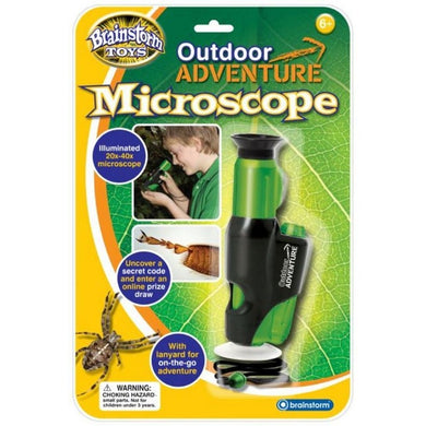 Adventure Microscope