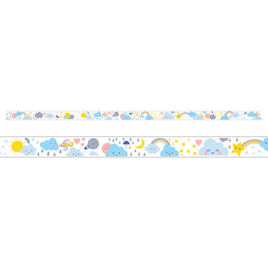 Djeco Weather Decorative Tape