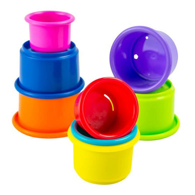 Pile & Play Stacking Cups