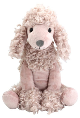 Polly Poodle 33cm