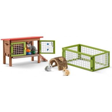 SC Rabbit Hutch