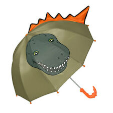 Kidorable 3D Dino Umbrella
