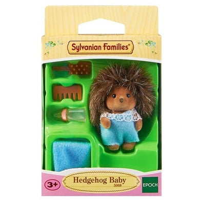 SF Hedgehog Baby