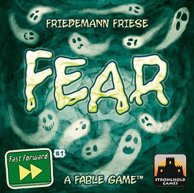 Fear Game