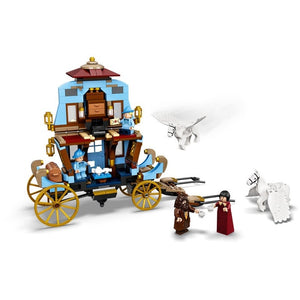 Lego Potter Beaux Carriage 75958