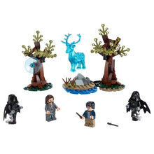 Load image into Gallery viewer, Lego Potter Expecto Patronum 75945