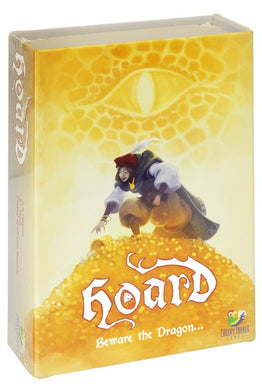 Hoard Card Game