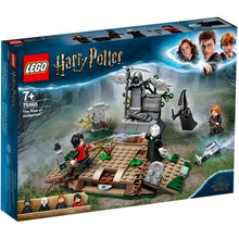 Load image into Gallery viewer, Lego Potter Rise of Voldemort 75965