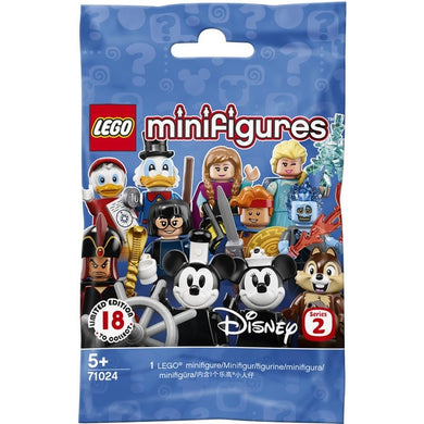Lego Mini Disney S2 71024