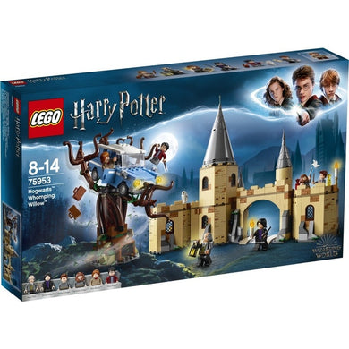 Lego Potter Whomping Willow 75953