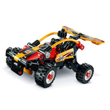 Load image into Gallery viewer, Lego Tech Buggy 42101