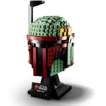Load image into Gallery viewer, Lego SW Boba Fett Helmet 75277