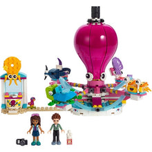 Load image into Gallery viewer, Lego Friends Funny Octo Ride 41373
