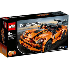 Load image into Gallery viewer, Lego Tech Chevrolet Corvette 42093