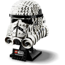 Load image into Gallery viewer, Lego SW Stormtropper Helmet 75276