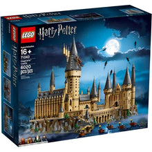Load image into Gallery viewer, Lego HP Hogwarts Castle 71043