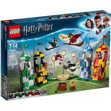 Load image into Gallery viewer, Harry Potter Quidditch 6219619
