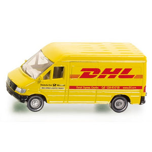 Post Van (MB Sprinter)