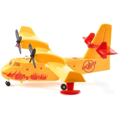 Siku 1:87 Fire Fighting Plane