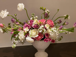 Flower Delivery services Miami
