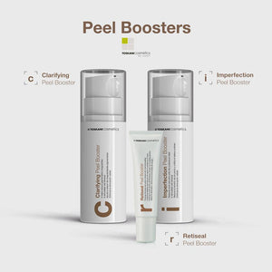 Toskani Imperfection Peel Booster