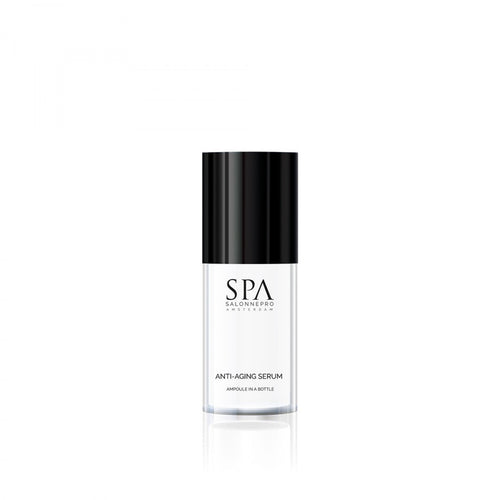 SPA Salonnepro Anti-Aging Serum te koop bij Livaro Shop | Ampoule in a Bottle
