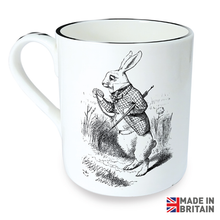 Load image into Gallery viewer, Rabbit Elegant Mug