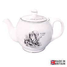 Load image into Gallery viewer, Mad Hatter Tea Pot