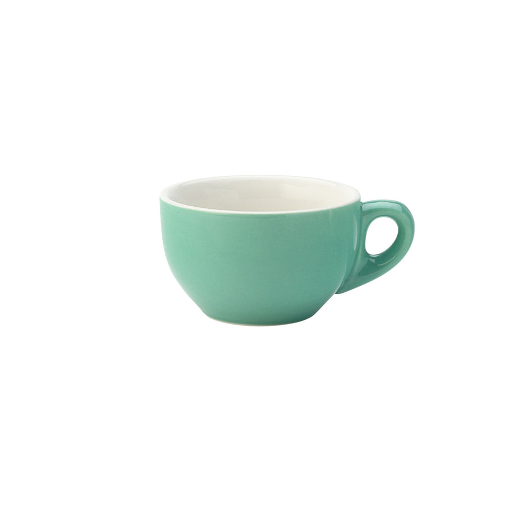 Barista Latte Green Cup 10oz/28cl - 1 case of 6