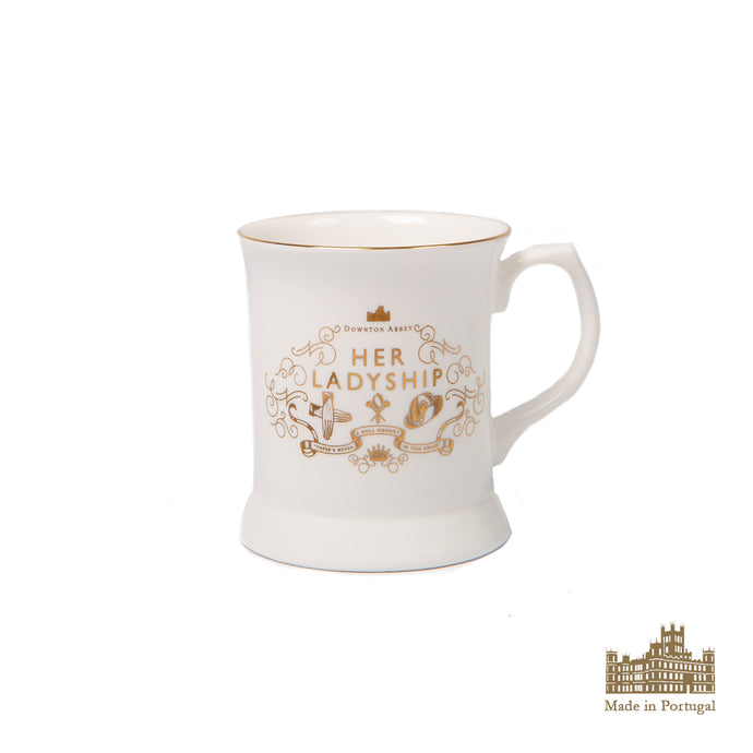Her Ladyship Fine Bone China Mug