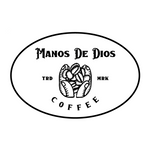 Manos de Dios Sticker - First United Methodist Church of Rocky Mount