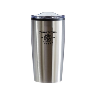 Manos de Dios Tumbler - First United Methodist Church of Rocky Mount