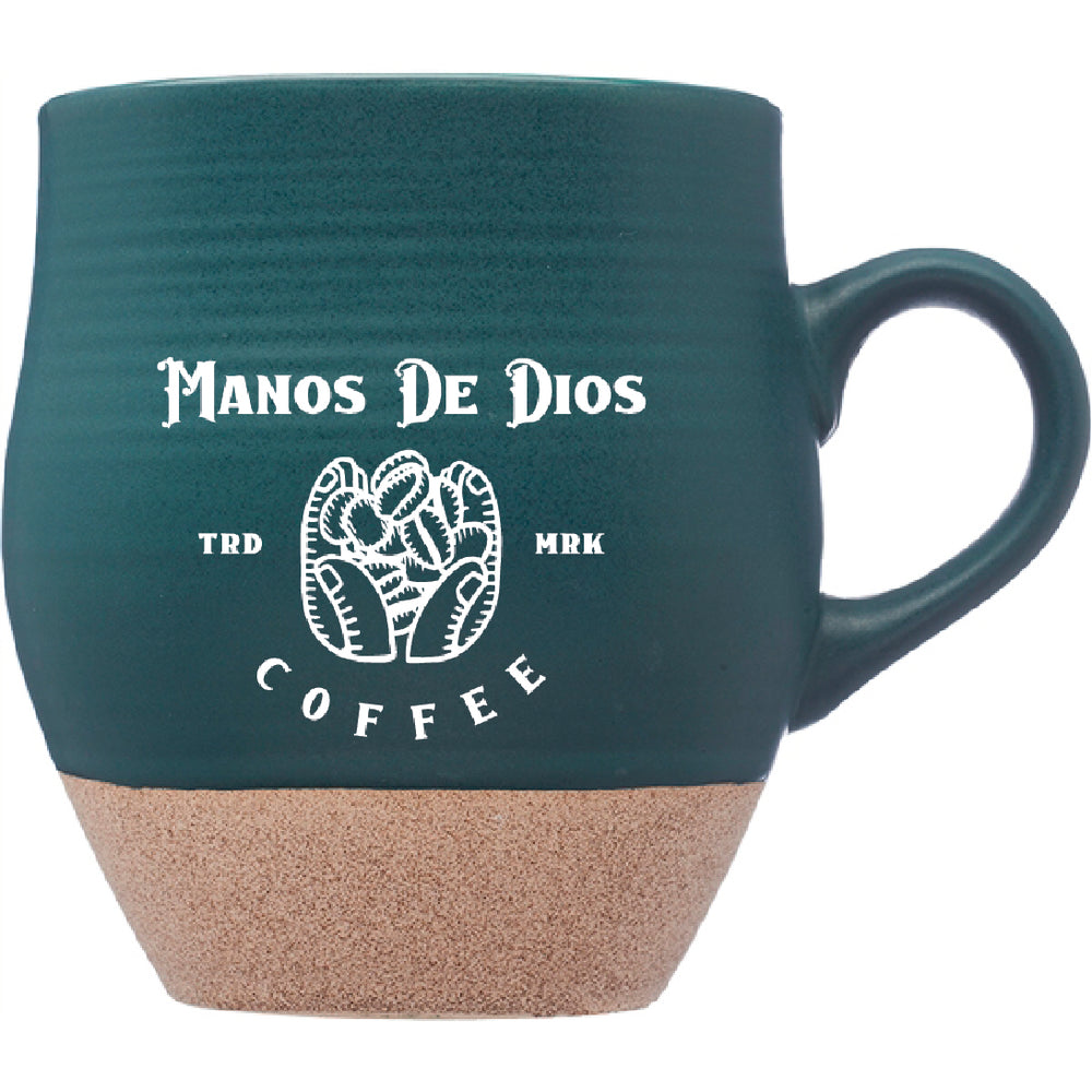 Manos de Dios Coffee Mug - Central United Methodist Church - Florence, SC