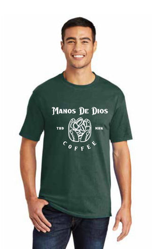 Manos de Dios T-Shirt - Arab First Baptist Church