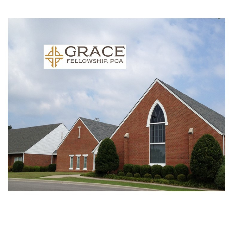 Alberville Grace Fellowship Presbyterian Church - Bulk Order Group Options