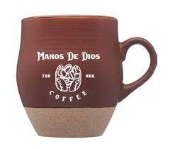 Manos de Dios Coffee Mug - First United Methodist Church of Rocky Mount