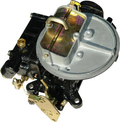HOLLEY MARINE TWO BARRELS