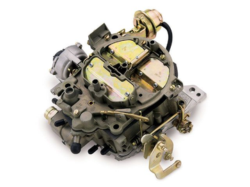 MARINE AND AUTOMOTIVE CARBURETORS