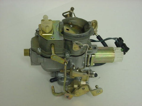 CARTER BBD 4.2 JEEP WITH SOLENOID