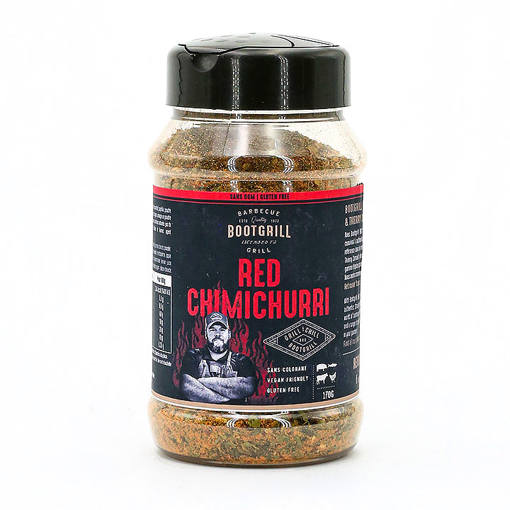 RED CHIMICHURRI