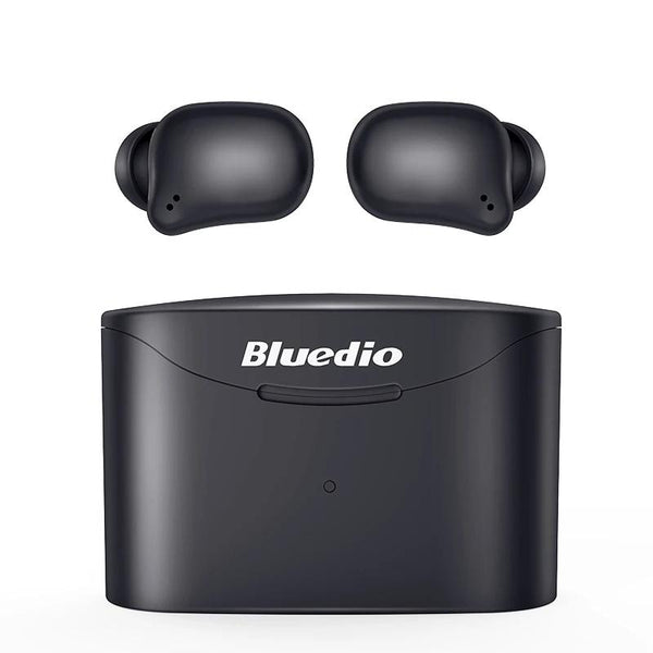 Waterproof Headset Wireless Earphone - ikeeki.com