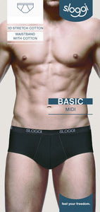 Sloggi Men Basic Midi -   PROMO