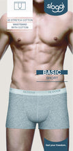 Afbeelding in Gallery-weergave laden, Sloggi Men Basic Short  -  PROMO