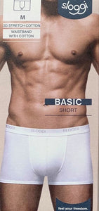 Sloggi Men Basic Short  -  PROMO